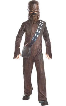 Chewbacca Child Costume