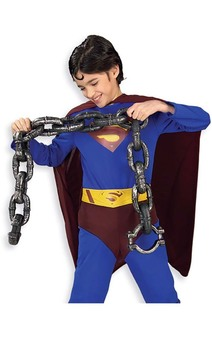 Superman Break Apart Chain Accessory