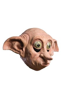 Deluxe Adult Dobby Harry Potter Mask
