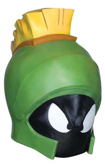 Marvin the Martian Looney Tunes Adult Mask