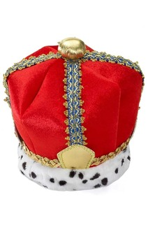 Kings Royal Regal Crown