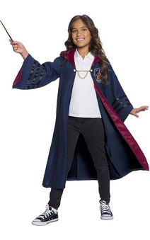 Deluxe Gryffindor Child Harry Potter Robe