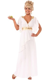 Grecian Adult Costume