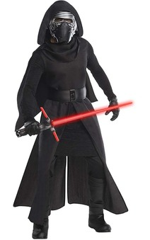 Grand Heritage Kylo Ren Star Wars Adult Costume