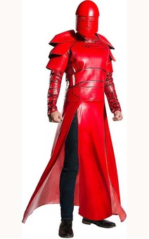 Deluxe Praetorian Guard Star Wars Adult Costume