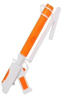 Clone Trooper Star Wars Blaster