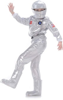 Astronaut Space Man Child Costume