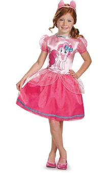 Pinkie Pie My Little Pony Child & Toddler Costume