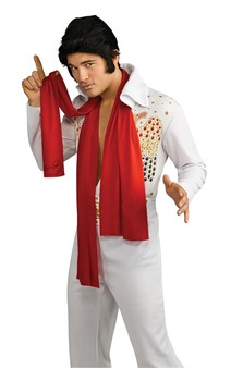 Elvis Scaves 3 pcs Rock n Roll accessory