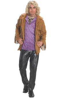 Hansel Adult Zoolander Costume
