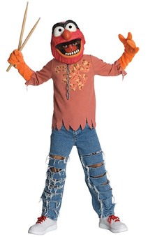 Animal The Muppets Child Costume