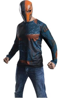 Deathstroke Adult Costume