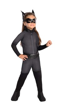 Catwoman Toddler Batman Costume