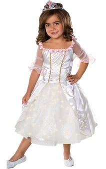 Fairy Tale Princess Child Toddler Costume