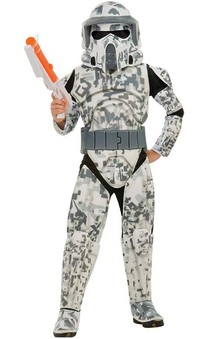Deluxe Arf Trooper Star Wars Child Costume