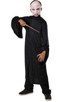 Voldemort Harry Potter Child Costume