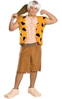 Bamm Bamm The Flintstones Costume