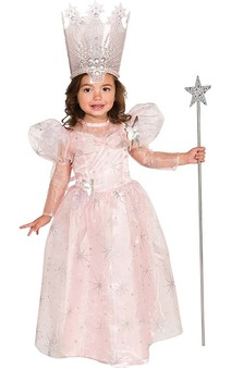 Glinda The Good Witch Toddler Costume
