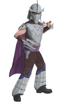 Deluxe Shredder Child Costume