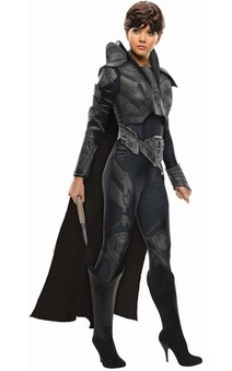 Man Of Steel Faora Adult Costume