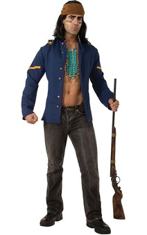Renegade Adult Costume