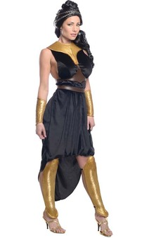 Deluxe Queen Gorgo Adult 300 Costume