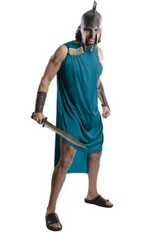 Themistocles Adult Greek Spartan 300 Costume