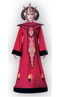 Deluxe Queen Amidala Star Wars Adult Costume