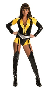 Watchmen - Silk Spectre Adult Costume