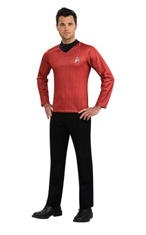 Scotty Star Trek Adult Costume
