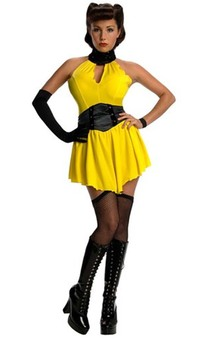 Sally Jupiter Watchmen Adult Costume