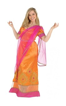 Bollywood Starlett Adult Costume
