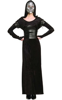 Bellatrix Death Eater Harry Potter Costume