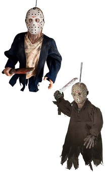 Jason Voorhees Hanging puppet Decoration
