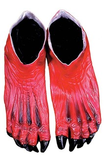 Devil Feet Adult Shoes